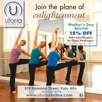 Uforia Enlightenment