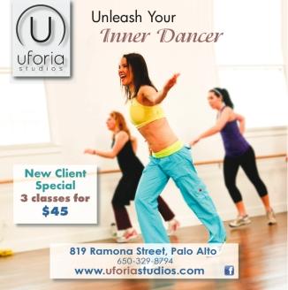 Uforia Inner Dancer